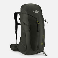 Backpack Airzone Trail, 25 lt, Dark Olive