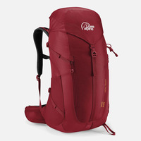 Backpack Airzone Trail ND24, 24 lt, Rasberry