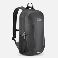 Backpack Vector, 18 lt, Black