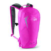 Backpack Tensor, 5 lt, Rose Pink