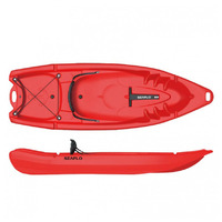 One seat Kayak for 1 adult & 1 kid, SF-2002 Primus 2