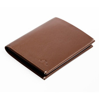 Wallet, Town Brown