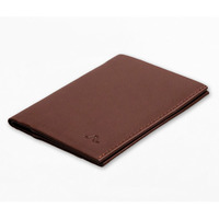 Wallet Avenue, Brown