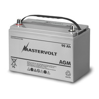 AGM Battery 12V/ 90Ah