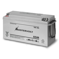 AGM Battery 12V/ 160Ah