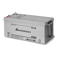 AGM Battery 12V/ 225Ah
