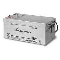 AGM Battery 12V/ 270Ah