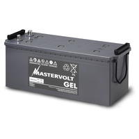 MVG Gel Battery 12V/ 12/120Ah