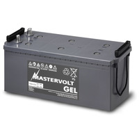 MVG Gel Battery 12V/ 12/140Ah