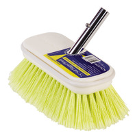 "Soft Flagged Brush, 7,5"" (190 mm)"