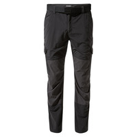 Trousers Nosilife Pro Adventure, Black Pepper