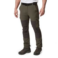 Trousers Nosilife Pro Adventure, Mid Khaki