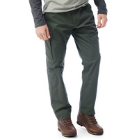 Trousers C65, Dark Khaki