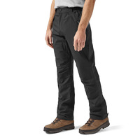 Trousers Steall, Black