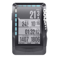 Bike GPS Fitness Elemnt