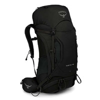 Backpack Kestrel 48 lt, Black