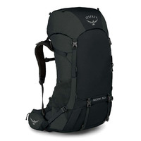 Backpack Rook 50 lt, Black