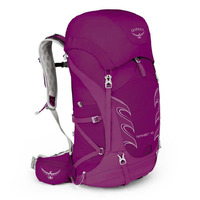 Women's Backpack Tempest 40 lt, Mystic Magenta