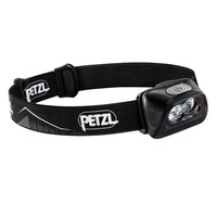 Headlamp Actik, Black E099FA00