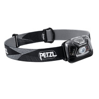 Headlamp Tikka, Black E093FA00
