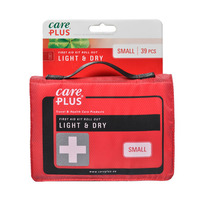 Firts Aid Kit, Light & Dry, Small