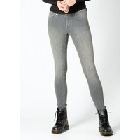 Performance Denim, Skinny, Grey