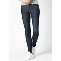 Performance Denim, Skinny, Indigo