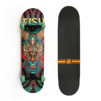Skateboard Wood Regular