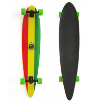 Longboard Pin Tail, Reggae