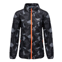 Mac In A Sac Jacket Edition, Black Camo
