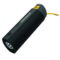 Power Pack with Torch Merlin 15