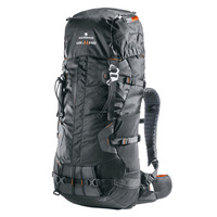 Backpack Zaino X.M.T., 60+10 lt