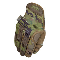Gloves M-Pact, Multicam