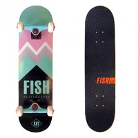 "Skateboard Regular 31"", Elegant"