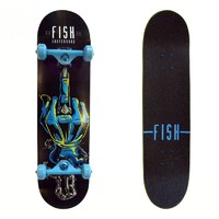 "Skateboard Regular 31"", Finger"
