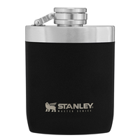 Unbreakable Hip Flask, 0,23 lt
