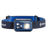 Rechargeable Headlamp Revolt, Denim