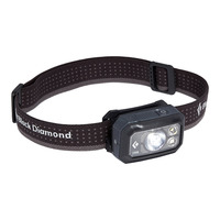 Rechargeable Headlamp Storm, Graphite