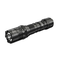 LED Precise P20i, Tactical, Strobe Ready