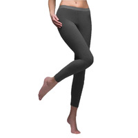 Ladies Microfleece Baselayer Bottoms