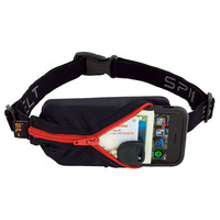 Spibelt Original, Black/ Red Zipper