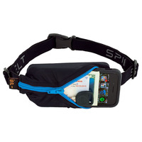Spibelt Original, Black/ Turquoise Zipper