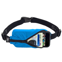 Spibelt Original, Turquoise/ Black Zipper