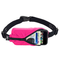 Spibelt Original, Pink/ Black Zipper