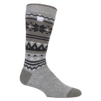 Men's Fairisle LITE Socks
