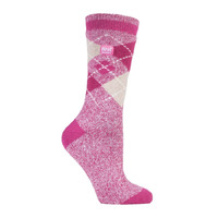 Women's Argyle LITE Socks