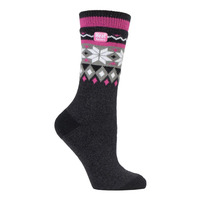 Women's Fairisle LITE Socks