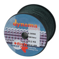 Fishing Line Powerfil Dyneema