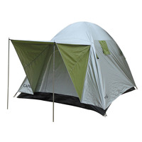 Tent Capri High Dome, 4 persons