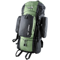 Backpack Forest, 55 lt